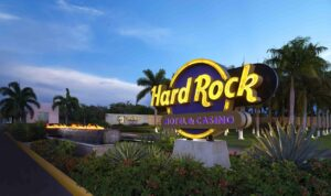 Hard Rock Hotel & Casino Punta Cana Доминикана