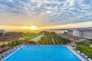 Lonicera Resort & Spa Турция