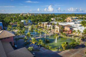 Ocean Blue & Sand (регион - Пунта Кана) Доминикана