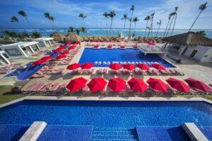 Royalton Splash Punta Cana Resort & Spa Доминикана