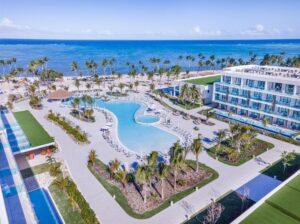 Serenade Punta Cana Beach Spa & Casino Горящие туры