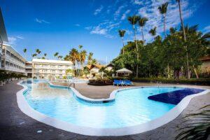 Vista Sol Punta Cana Beach Resort Доминикана