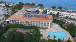Rios Beach Club Турция из Днепра