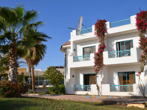 Sharm Cliff Resort Горящие туры