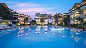 Aydinbey Gold Dreams Hotel Турция