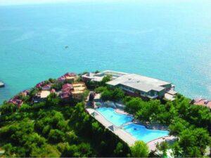 Senza Garden Holiday Club Турция