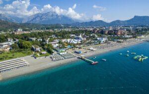 Simena Hotel Турция