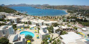 Riva Bodrum Resort (Adults Only) Эгейское побережье