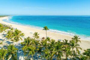 Occidental Caribe (ex.Barcelo Punta Cana) Доминикана
