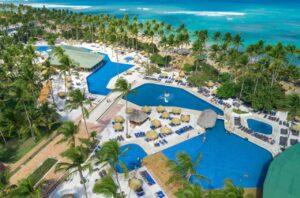 Grand Sirenis Punta Cana Resort Casino & Aquagames Горящие туры